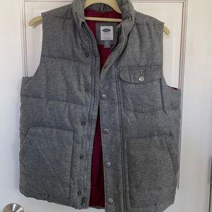 New Kids Vest Size L (10-12)